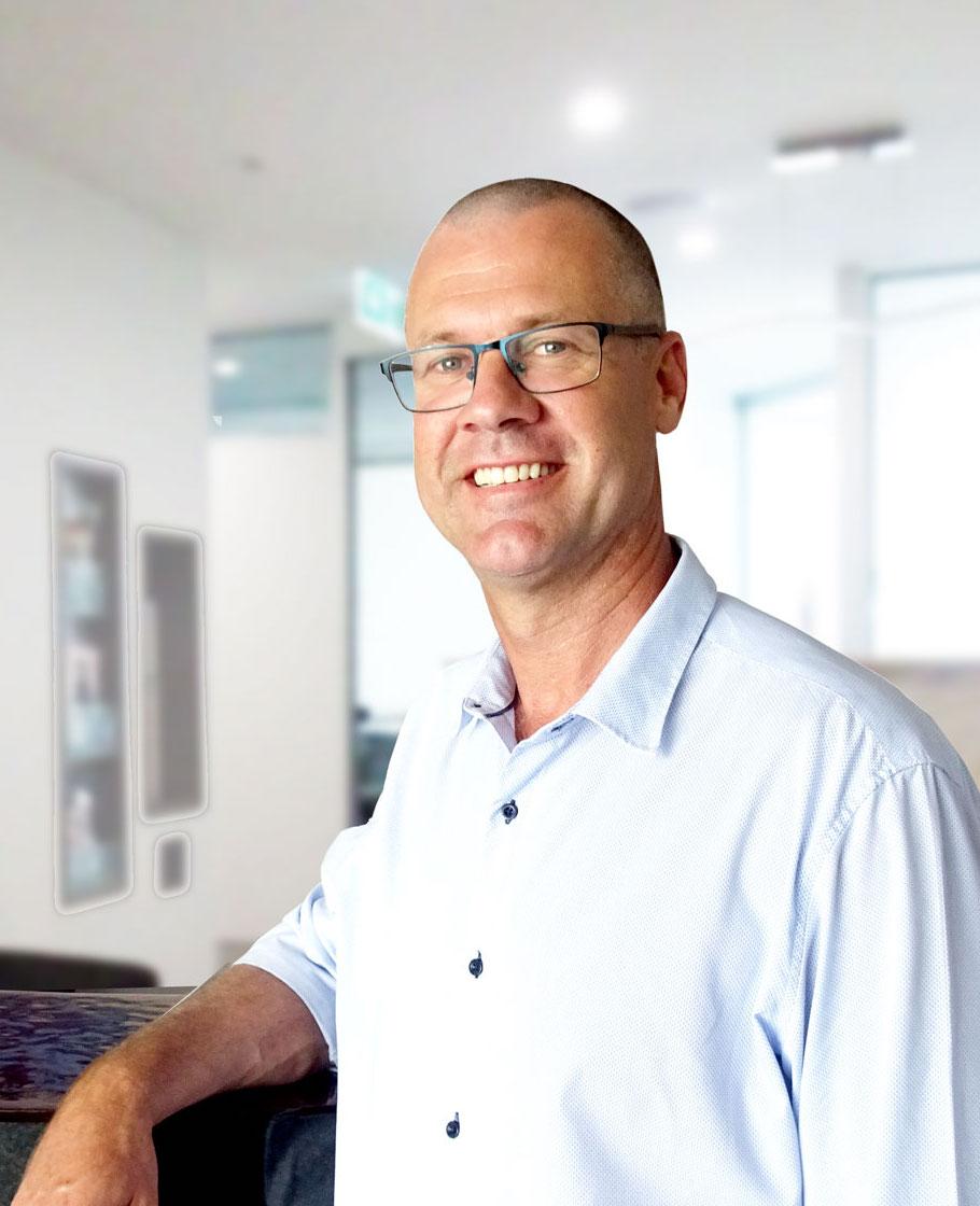 Robert North - Coastal O+G - Obstetrician Gynaecologist - Sunshine Coast, Mooloolaba