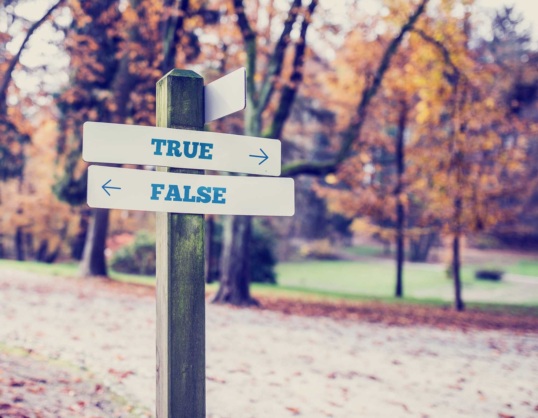 true false - fertility myths - coastal ivf